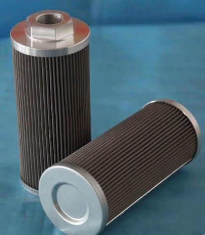 20um Vickers Filter Element Stainless Steel Wire Mesh For Lubrication System