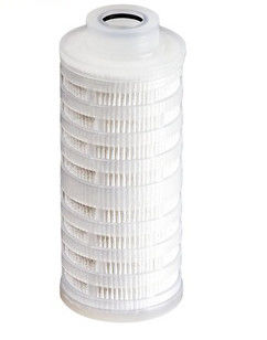 PES Membrane Filter Cartridge / 0.05 Micron Filter For Sterile APIs Filtration